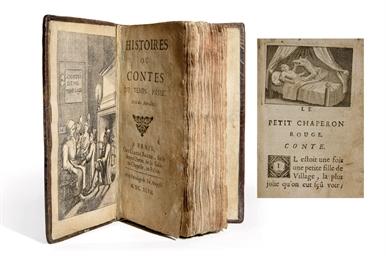 [PERRAULT, Charles (1628-1703)