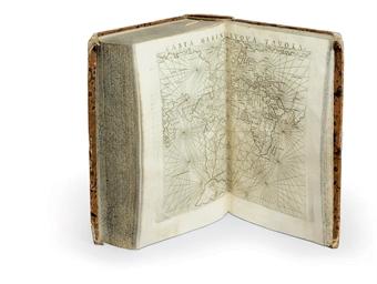 PTOLÉMÉE (vers 90-168). La Geo