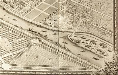 TURGOT, Michel Étienne (1690-1