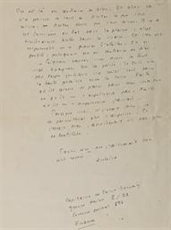 SAINT-EXUPÉRY, Antoine de (194