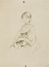 DURET, Théodore (1838-1927). H