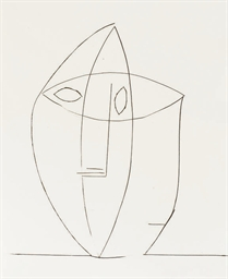 [PICASSO] -- TOESCA, Maurice (