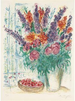 Le Grand Bouquet (M. 384)