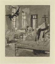 Vom Tode zweiter Teil, Amsler & Ruthhardt, Berlin, 1898 (Singer 230-241)