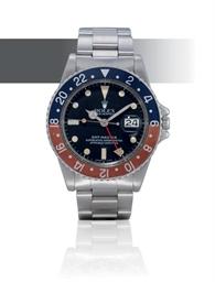 ROLEX, GMT-MASTER, REF. 16750