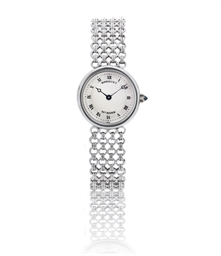 BREGUET  LADY'S WHITE GOLD MAN