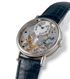 BREGUET, LA TRADITION
