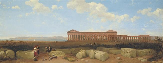 Ruins of Paestum