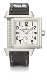Jaeger-LeCoultre. A large stai