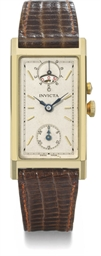 Invicta. A rare and unusual 18