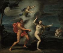 The Abduction of Persephone