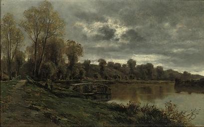 Le bas de Nanteuil