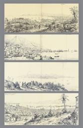 La marina di Castellamare; Baj