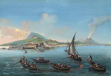 Napoli da Mare