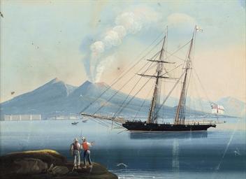 Eruzione del 1835