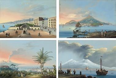 Via da Napoli dalla Villa Call