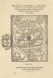Sphaerae atque astrorum coeles