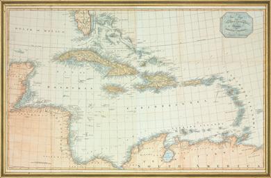 EDWARDS, Bryan (1743-1800). A