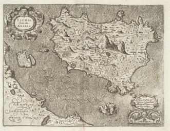 MAGINI, Giovanni Antonio (1555