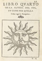 MEDINA, Pedro de (1493-1567).