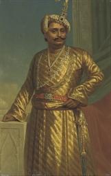Darbar Sahib of Kamadhia Mir J