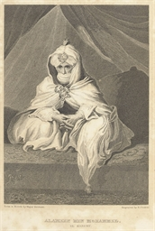 DENHAM, Dixon (1786-1828), Hug