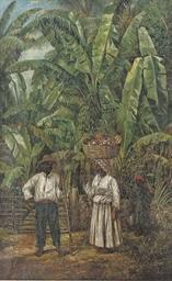 Caribbean Farmers