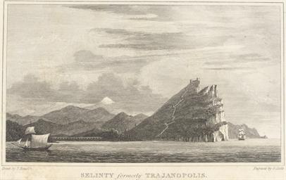 BEAUFORT, Francis (1744-1857).