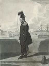 Alexander I; Constantin, Grand