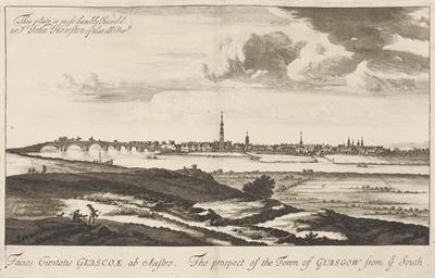 [SLEZER, John (d. 1714)]. Thea