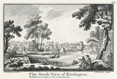 Fifty Views of Villages, & c.