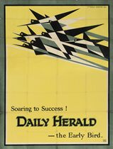 SOARING TO SUCCESS! DAILY HERALD - THE EARLY BIRD