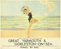 GREAT YARMOUTH & GORLESTON-ON-SEA