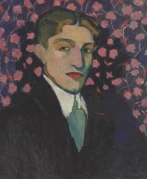 Portrait de Charles de Rochefo