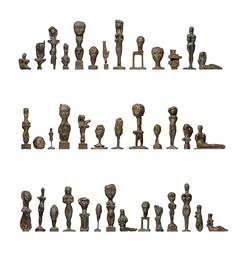 Egyptian Motif