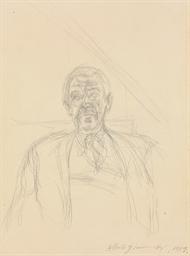 Portrait d'homme (Oscar Meyer)