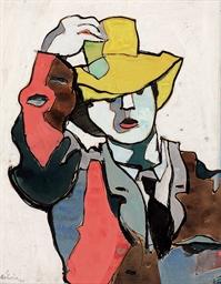 La Main au Chapeau