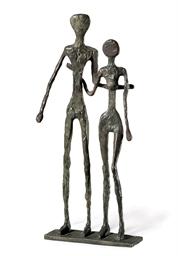 Le Couple (Equilibristes)