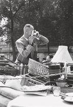 PIERRE GASSMAN (1914-2004)