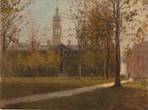 Princeton University, Fall