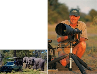 BOTSWANA THROUGH THE LENS OF A