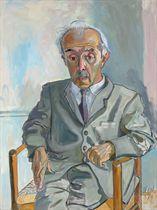 Raphael Soyer
