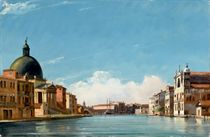 Venezia, la chiesa di San Samuele