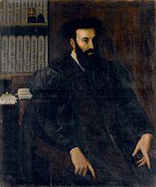 Ritratto di Cristoforo Angelelli