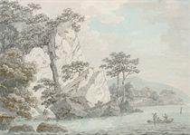 Stybarrow Crag, Ullswater, Lake District