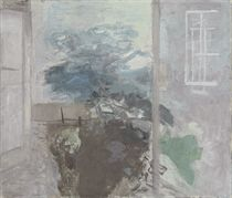 Window (The Blue Sea)