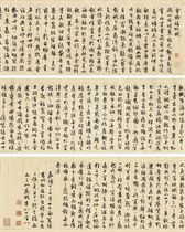 WEN ZHENGMING(1470-1559)