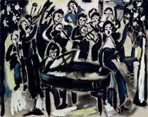 Hauskonzert, 1995