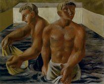Zwei Fischer, 1932