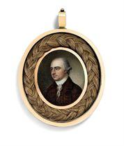THOMAS REDMOND (BRITISH, C. 1745-1785)